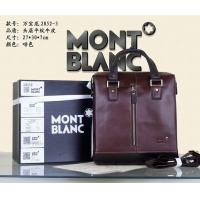 Wholesale Wholesale AAA Replica Mont Blanc Designer bags,Business, Briefcase Bags for men from china suppliers