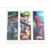 Wholesale PET / PVC / PP 3D Lenticular Advertising Custom Lenticular Poster from china suppliers