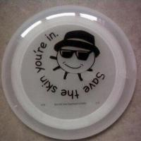 Wholesale Mini Flying Disc, Made of Plastic from china suppliers