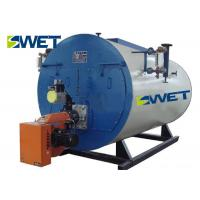 Wholesale Low Pressureoil Fired Boilers, Hot Water Gas Fired Boiler For Restaurant Heating from china suppliers