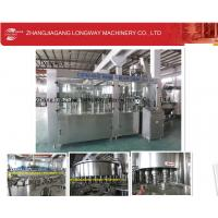 China spring water filling machine production line with guaranteed quality on sale
