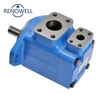 Wholesale Eaton Vickers V VQ Hydraulic Vane Pump for Die Casting Machine from china suppliers