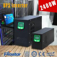 Wholesale Prostar 2400W 48V DC Low Frequency UPS Inverter AN2K4 from china suppliers