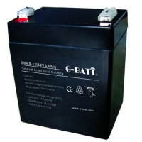 Wholesale 4ah AGM Lead Acid Battery from china suppliers