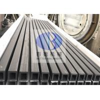 Wholesale Siliconized Silicon Carbide Beams Gray Color Easy Installation Oxidation Resistance from china suppliers