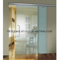 Buy cheap Kitchen Glass Door  En12150 Approved (TX-1202) from Wholesalers