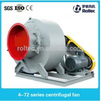 4-72 Centrifugal Fan Blower