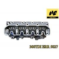 Wholesale 300TDI ERR 5027 Mercedes Benz Auto Parts , Diesel Cylinder Head With OE Standard from china suppliers