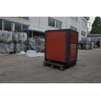 EV-22W Variable Frequency Industry Screw Type Air Compressor Energy Saving and Long Life Time