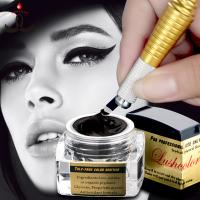 CTPM001C Supply forever nature color permanet makeup cream lushcolor pigment profession 15 years manufacturer