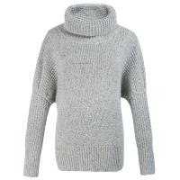 China Adults Fashion Thick Warm turtleneck Womens Knit Sweaters For Winter on sale