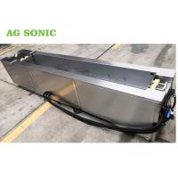 Wholesale Flexographic Anilox Rolls Industrial Ultrasonic Washing Machine With Rotating System from china suppliers