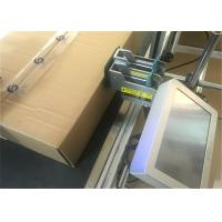 Wholesale 120W Powerful Inline Inkjet Printer U Disk Import With 5 Inch Touch Screen from china suppliers