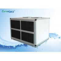 Wholesale Horizontal / Vertical Cabinet Commercial Air Handling Unit Low Noise from china suppliers