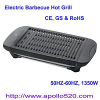 Quality Electric Barbecue Grill for sale