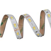 Wholesale Ultra Bright Ultra Lux 24V 112LED/m SMD 2835 LED Strip light CW+WW CCT adjustable from china suppliers