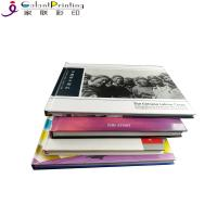 Wholesale Custom  Magazine Printing Services / Hardbound Book Printing Perfect Binding from china suppliers