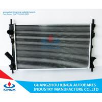 Wholesale American Car Ford Aluminum Radiator For Model Fiesta Manuanl Transmission from china suppliers