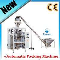 China FULLY Automatic Detergent Powder Packing Machine on sale