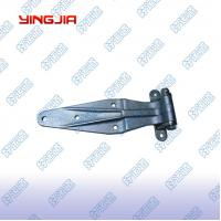 01118   Heavy truck duty container body parts casting door hinges