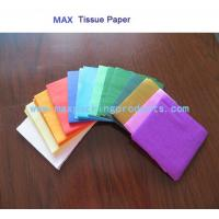 promotion tissue packing box