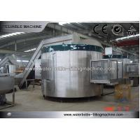 Wholesale Juice Beverage Bottle Unscrambler Machines For Drink Production Line from china suppliers