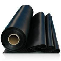 Wholesale Flexible And Antislip Industrial Rubber Sheet Thickness 1 - 6mm With High Quality from china suppliers