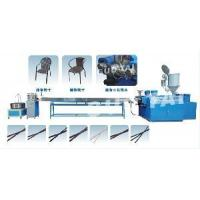 Wholesale Artificial Plastic Rattan Making Machine from china suppliers