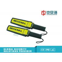 Wholesale Large Scanning Area Metal Detecting Wand LED Instruction High Sensitivity from china suppliers