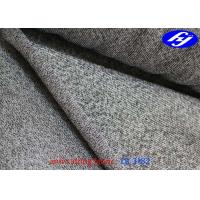 China High Tensile Strength Cut Resistant Fabric UHMWPE Composite Knitted For Work T-Shirt on sale