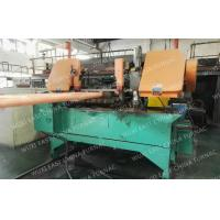 Wholesale Durable Ccm Copper Continuous Casting Machine For 100mm Red Copper Pipes from china suppliers