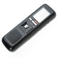 Wholesale 4GB Portable Digital Voice Recorder Music player LCD Screen VOR from china suppliers