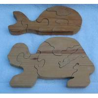 Wholesale wooden Jigsaw Puzzle toys from china suppliers