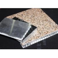Buy cheap Aluminium Honeycomb Panel Honeycomb Core Panels for Building Exterior Wall from Wholesalers