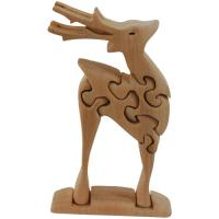 Wholesale wooden number puzzle toys from china suppliers