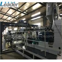 Wholesale Acrylic PMMA GPPS PETG Sheet Production Line from china suppliers