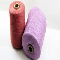 China 100% Acrylic yarns for knitting & weaving on sale