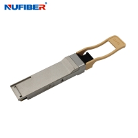 Wholesale QSFP28-100G-SR4 100G QSFP28 Transceiver 850nm 100G MPO Transceiver from china suppliers