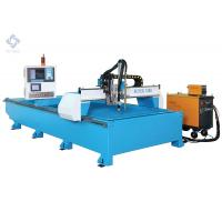 Wholesale Steel Structure Manufacturing Equipment CNC Cutting Machine for Plates from china suppliers