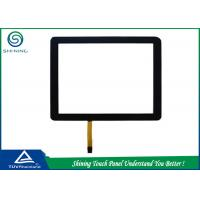 China Resistance LCD Touch Screen Panel / Touch Panel Screen With 12 inch on sale