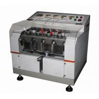 Flexing Water Resistance Leather Testing Equipment Maeser Water Penetration Tester