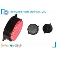 Wholesale Red Traffic warning light module 100mm from china suppliers