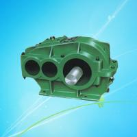 Buy cheap Cyclinder Gearbox Gear Reducer Ratio 8.53 To 48.57 ZQ250/350/400/500/650/750/850 from wholesalers