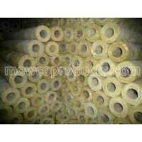 Wholesale Mowco Rock Wool (Mineral Wool) Pipe Cover/ Sections from china suppliers