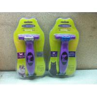 Buy cheap 2.65'' size long and short hair new deshedding tool edge for large pet cats from Wholesalers