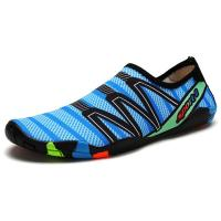 Buy cheap Durable Antiwear Barefoot Water Shoes , Water Sport Shoes With 1 Centimetres Heel Height from wholesalers
