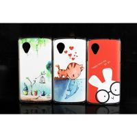 Wholesale Waterproof Customized Cell Phone Cases For LG Nexus 5 / Durable Mobile Phone Cases from china suppliers