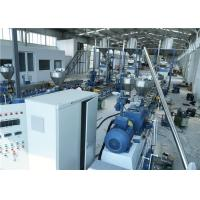 Wholesale High Speed Twin Screw Compounding Extruder For Filler And Color Masterbatch from china suppliers