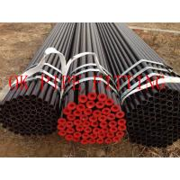 China We exported API 5L Gr.B PSL 2 Pipe, SSAW to Baharin on sale