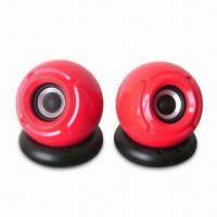 Wholesale 2.0CH USB Speaker, Suitable for Notebook, MP3/4 Player and iPod from china suppliers